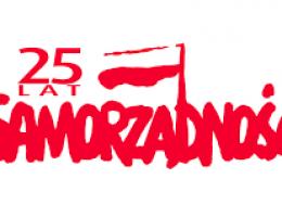 25 lat Samorządności