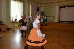 Pod moim patronatem: VI Piknik Europejskim w III LO w Kaliszu