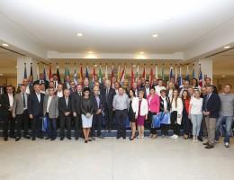 Przedsiębiorcy z południowej Wielkopolski w Parlamencie Europejskim