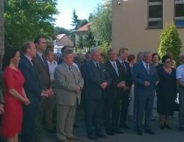 Reaktywacja Sądu Rejonowego w Ostrzeszowie