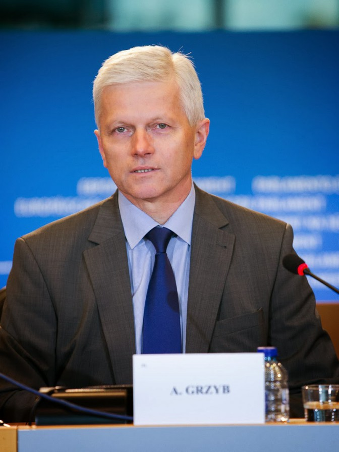 13-11-13 cdp Climate Conf Warsaw-2