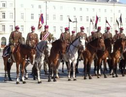 Życzenia z okazji Święta Wojska Polskiego