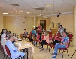 III Światowy Festiwal Wikliny i Plecionkarstwa W Nowym Tomyślu