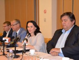 Doświadczenie, młodość i kompetencje – wielkopolska drużyna PSL do Parlamentu