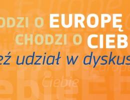 """Dialog Obywatelski """"Porozmawiajmy o TTIP"""""""