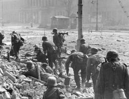 1 sierpnia 1944 roku wybuchło Powstanie Warszawskie