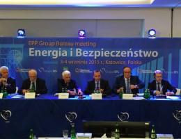 Konferencja Grupy EPL – Katowice