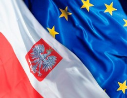 Posłowie PO-PSL kształtują przyszłość Europy