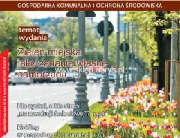 """Andrzej Grzyb w """"Przeglądzie Komunalnym"""" nr 7"""