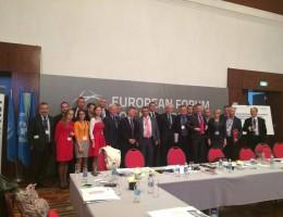 EFNI 2015: Jakich reform potrzebuje Ukraina, by spełnić aspiracje członkostwa w UE?