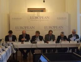 Norwegia członkiem EED. Wybrano nowe władze Rady Zarządzającej.
