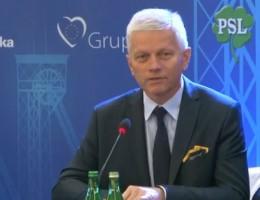 Andrzej Grzyb o COP21 – debata w Strasburgu