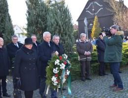 Zaduszki Mikołajczykowskie w 49. rocznicę śmierci wybitnego Polaka
