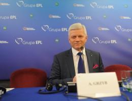 Spotkanie przywódców Grupy EPL