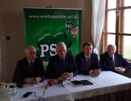 Subregionalne spotkanie w powiecie leszczyńskim