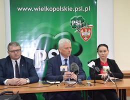 W Kaliszu o polskiej i zagranicznej scenie politycznej