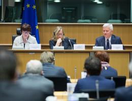 Rzecznicy Praw Obywatelskich Europy o migracji i prawach człowieka