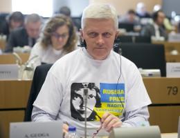 Nadia Sawczenko uwolniona. Nie zapominamy jednak o innych uwięzionych.