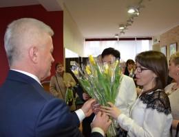 Piosenki Anny German na Dzień Kobiet – fotorelacja