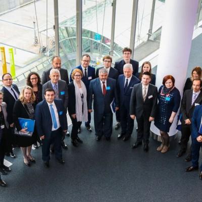 III Szczyt Rzeczników Praw Obywatelskich