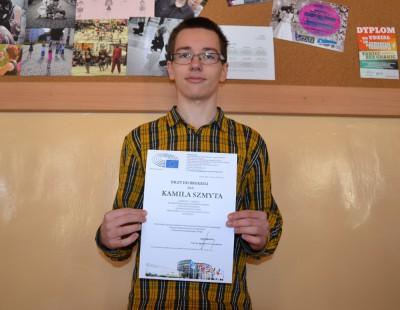 miedzyszkolny 2016 zwyciezca