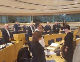 Jesteśmy z ofiarami zamachów w Brukseli – komentarz Andrzeja Grzyba