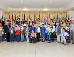Z wizytą w Parlamencie Europejskim