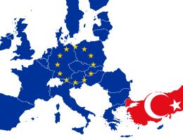 Debata na temat porozumienia Unia Europejska-Turcja