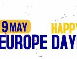 9 maja Dzień Europy