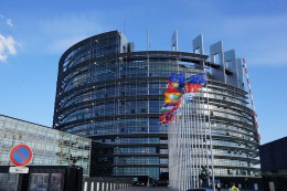 ZGŁOŚ SIĘ – Wielkopolskie NGO aktywne w Brukseli – III Wizyta studyjna w Brukseli