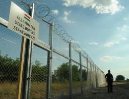 71% obywateli chce, by UE bardziej interweniowała w kwestii ochrony granic zewnętrznych