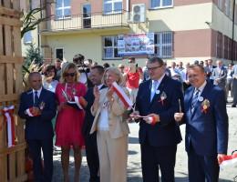 Wystawa rolnicza Lisków 2016 – powrót do tradycji ks. Wacława Blizińskiego