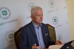Dwukadencyjność w samorządzie – Andrzej Grzyb