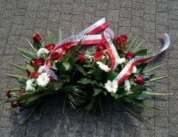 77. Rocznica napadu wojsk sowieckich na Polskę