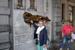 Na frytki do Brukseli, czyli trzy dni w stolicy Zjednoczonej Europy