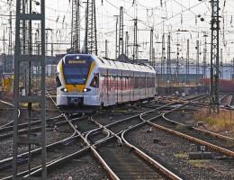 Eurodeputowani chcą bezpłatnych biletów Interrail dla 18-latków