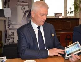 Energia ze śmieci – propozycja Andrzeja Grzyba