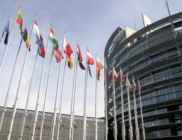 Parlament Europejski za społeczną odpowiedzialnością przedsiębiorstw