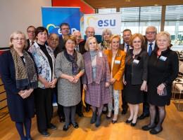IX Kongres Europejskiej Unii Seniorów (EUS)