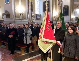 Pierwsza Pielgrzymka Sołtysów do św. Józefa i szkolenie dla liderów Małych Ojczyzn