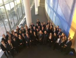 Studenci o rolnictwie. Seminarium w PE