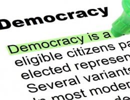 Europejska Fundacja na rzecz Demokracji – rada zarządzająca