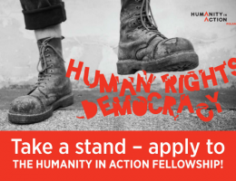 Międzynarodowa Akademia Praw Człowieka i Aktywności Obywatelskiej