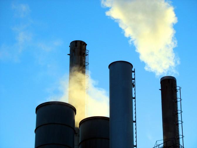Industry_smoke