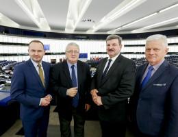 Krajowa debata o UE – nowe spoty