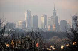 Smog: Jak przewietrzyć polskie miasta