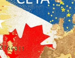 Gazeta Prawna: Andrzej Grzyb odpowiada na trzy pytania o CETA.