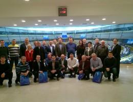 Polscy Plantatorzy buraka cukrowego w Brukseli – rozmowy o trudnej sytuacji na polskim rynku