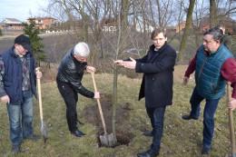 Andrzej Grzyb najbardziej wpływowym polskim posłem pracującym na rzecz ochrony środowiska
