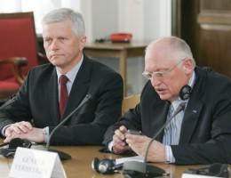Rocznica Traktatów Rzymskich – proces integracji Polski z Unią Europejską